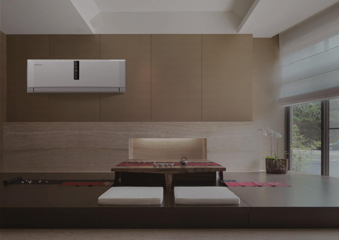 Instalaci N De Aire Acondicionado Climae ~ Aire Acondicionado Toda La Casa